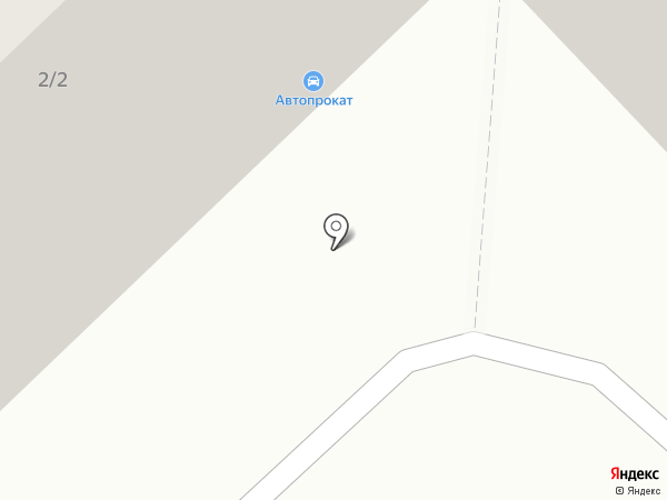 Сельская лавка на карте Уфы
