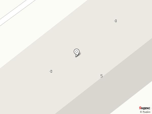 Профи на карте Ишимбая