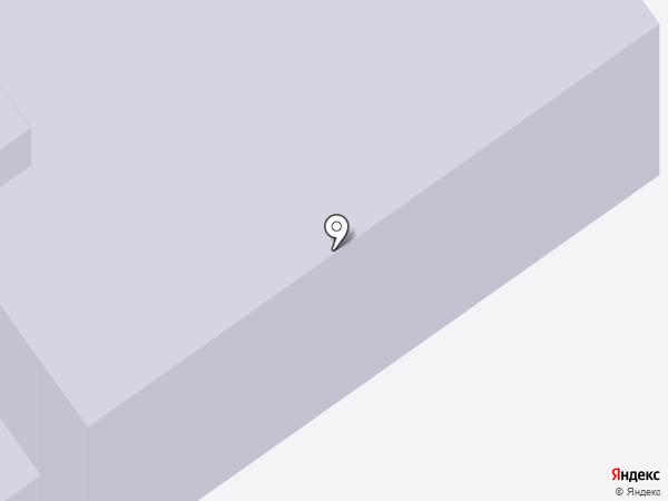 Профессиональный лицей №76 на карте Ишимбая