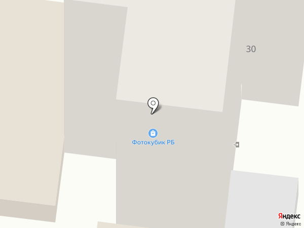 КадРам на карте Ишимбая