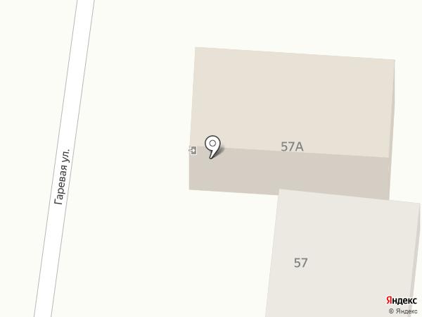 Ольга на карте Перми