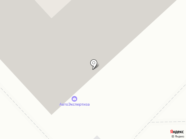 Бюро независимой автоэкспертизы на карте Уфы