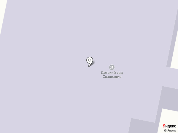 Ванюковский детский сад на карте Ванюков