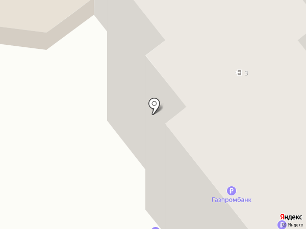 Автомир на карте Ишимбая