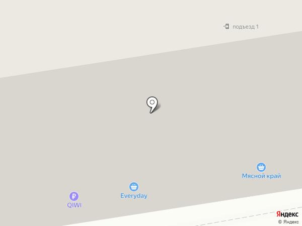 Транспортная компания на карте Уфы