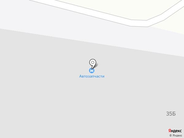 Автоальянс на карте Ванюков