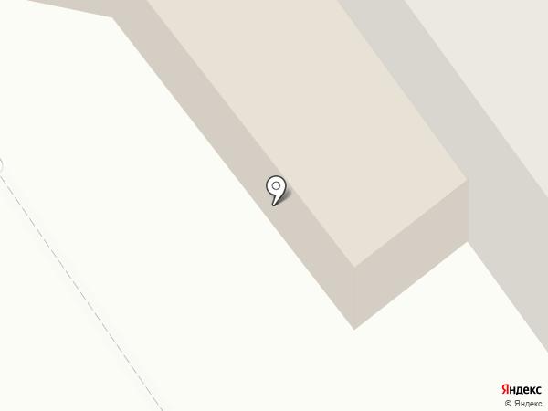 Магазин автозапчастей для ВАЗ, ОКА на карте Ишимбая