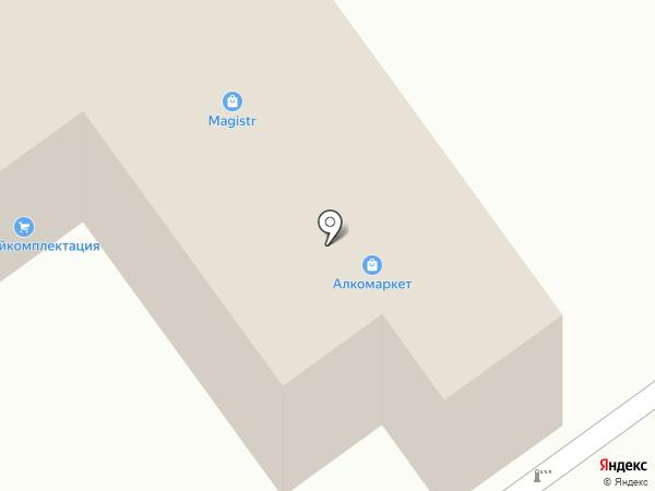 ОКНА. ru на карте Ишимбая