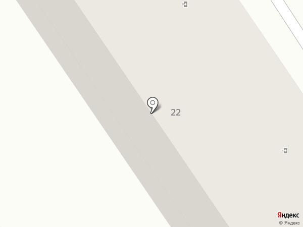 Магнит на карте Ишимбая