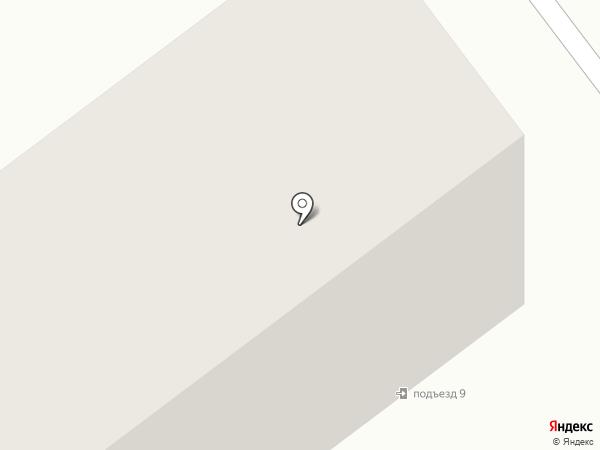 Жилкомсервис на карте Ишимбая