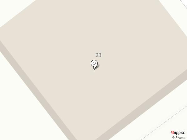 Строй гарант на карте Ишимбая