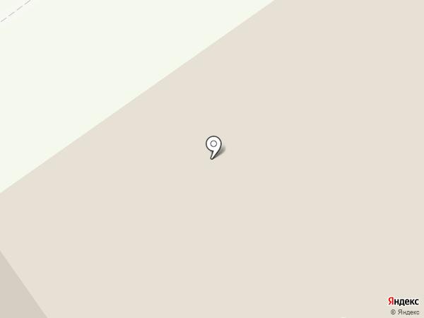 Батыр на карте Ишимбая