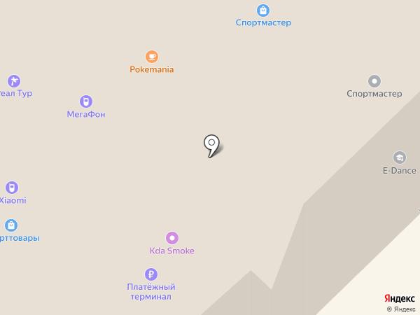 OZON.ru на карте Уфы