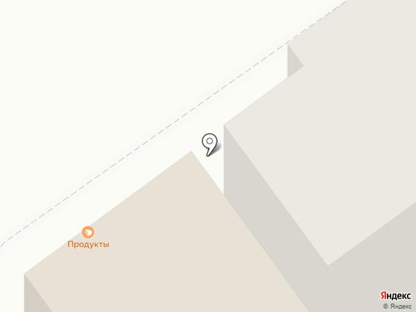 Общепит на карте Ишимбая