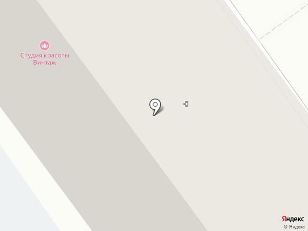Винтаж на карте Ишимбая