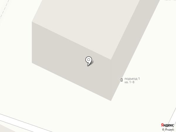 Cервис+ на карте Уфы