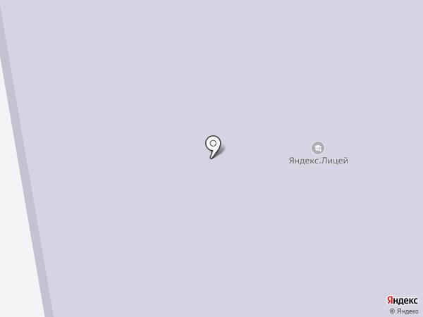 Инжиниринговый центр на карте Уфы