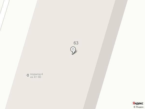 Абсолют на карте Ишимбая