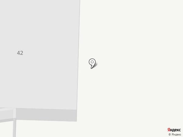 Торгово-монтажная компания на карте Берега Камы