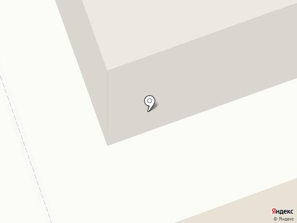 Мясное место на карте Песьянки
