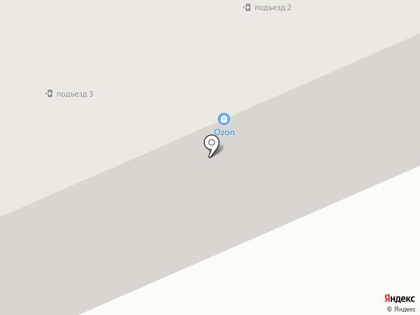 Аптечный пункт на карте Песьянки