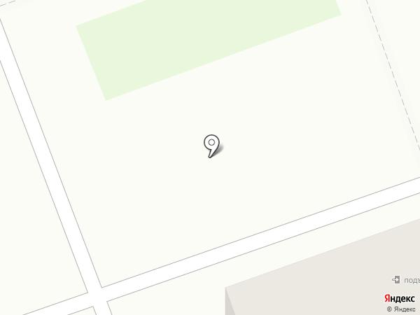 Магазин детской одежды на карте Песьянки