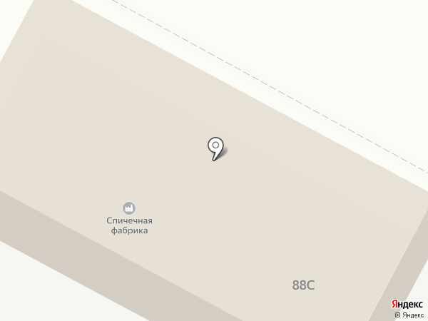 СПЕЦТРАНС на карте Уфы