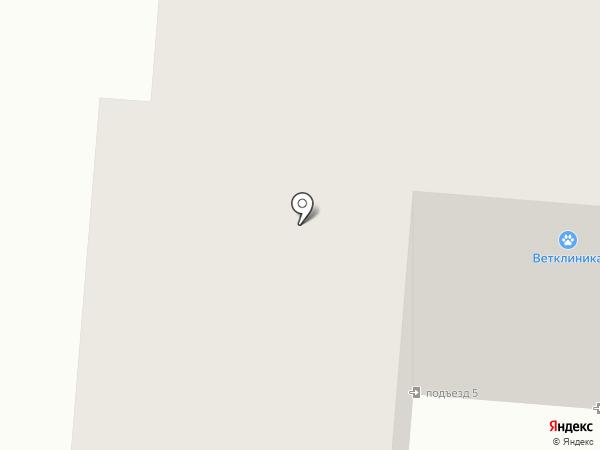 Горняк на карте Стерлитамака