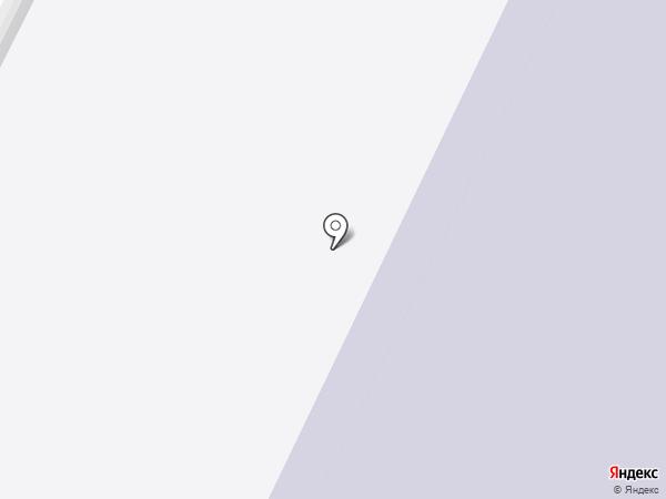 Уфимская детская школа искусств на карте Уфы