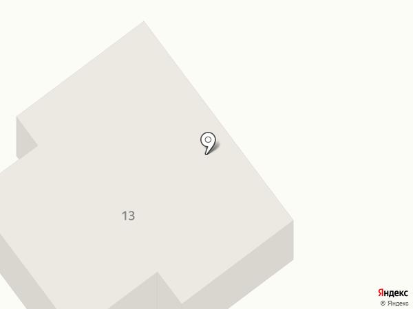 ЮрматыСервис на карте Ишимбая