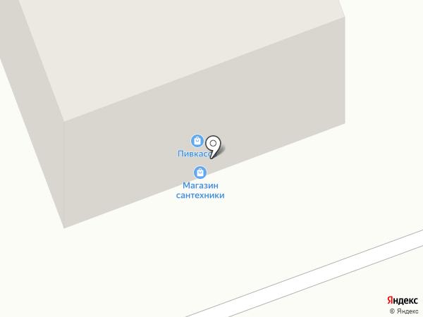 Магазин детской одежды на Строителей на карте Песьянки