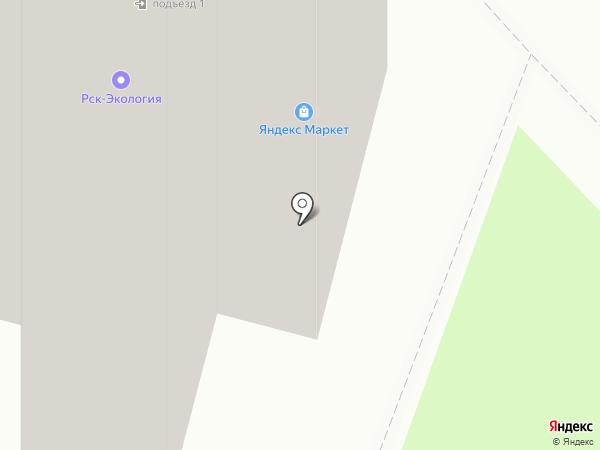 ДАСойлСтрой групп на карте Уфы