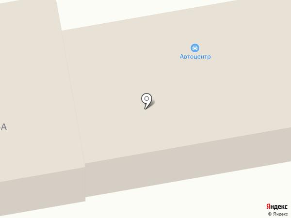 Peugeot на карте Уфы
