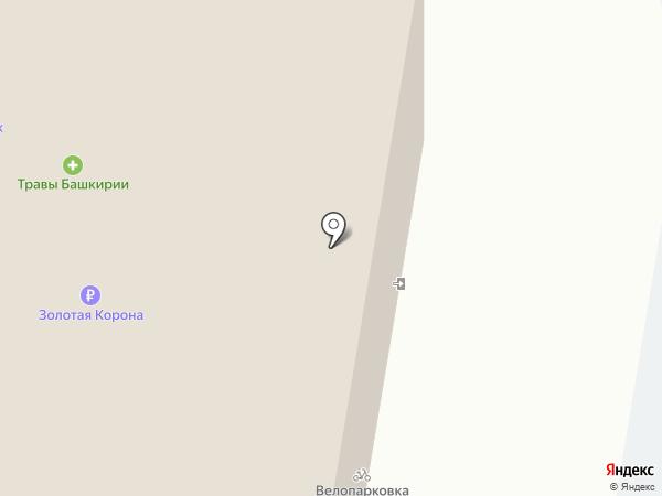 СамогонОк на карте Уфы