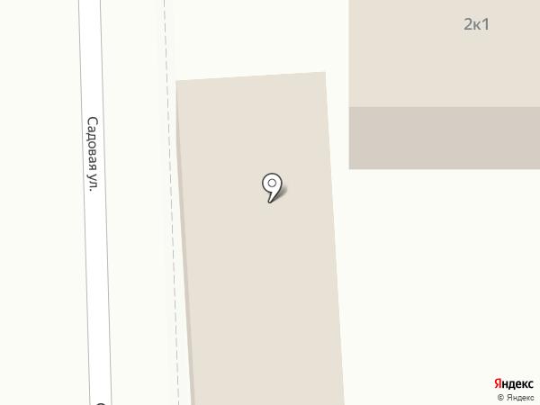 Классный колбасный на карте Уфы