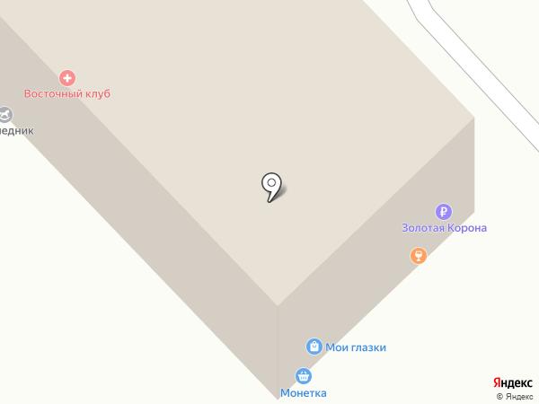 lowprice на карте Уфы