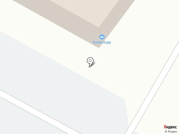 Carprice на карте Уфы