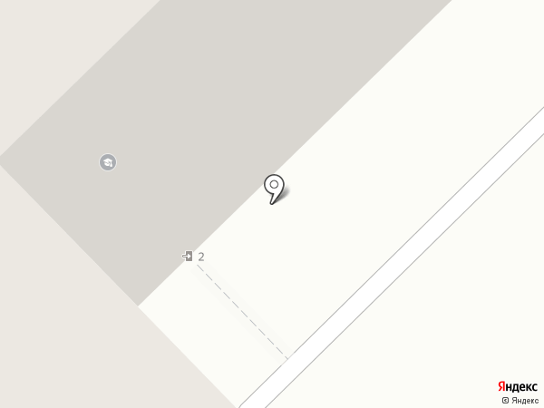 Эль Хаус на карте Уфы
