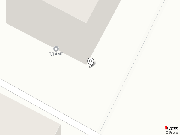 Шмель на карте Уфы