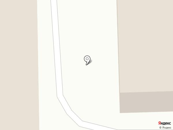 ГИДРОСИЛА на карте Уфы