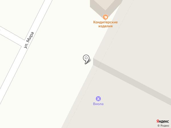Good morning на карте Уфы
