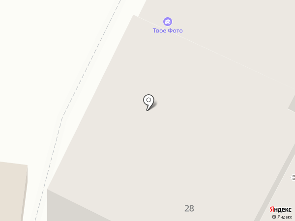 Да Винчи на карте Уфы