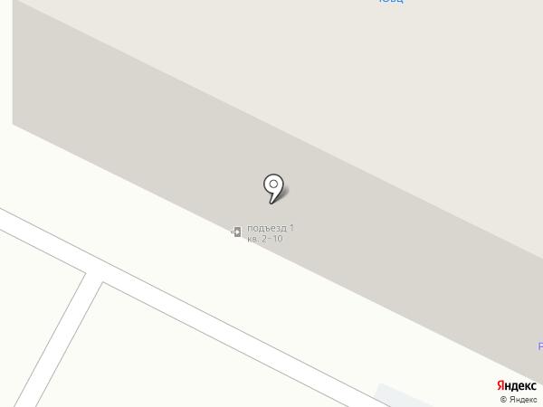 Банкомат, Росгосстрах банк, ПАО на карте Уфы