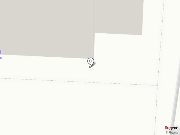 Социнвествклад, ПК на карте Уфы
