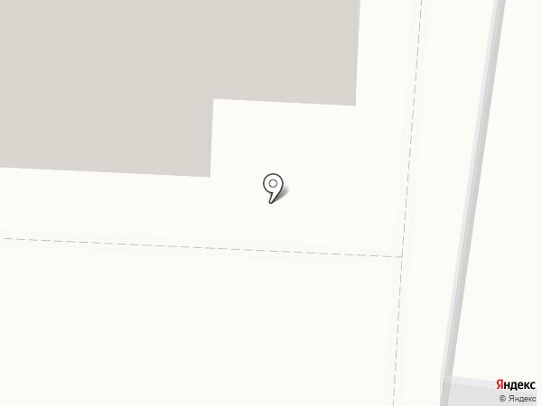 Комиссионный магазин №1 на карте Уфы