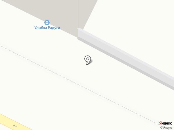Фермерское мясо на карте Уфы