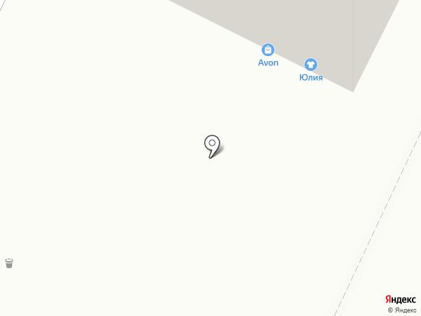 ALTECO на карте Уфы