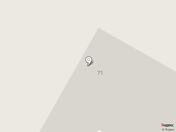 СТРОЙСНАБ на карте Уфы