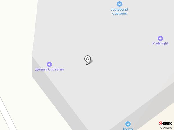ProBright на карте Уфы