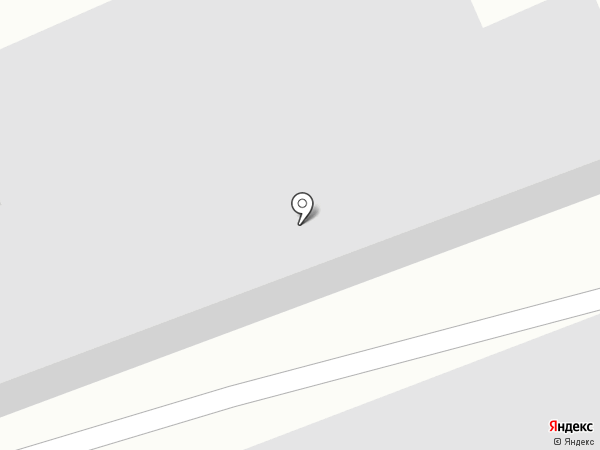 Автосервис на карте Уфы